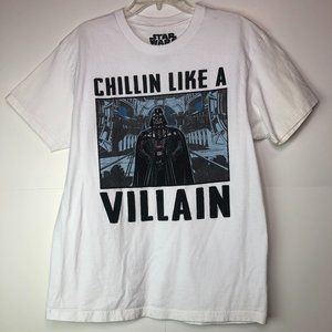 Men's Star Wars T-Shirt L